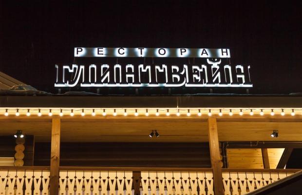 фотографии отеля Актив-отель Горки изображение №7