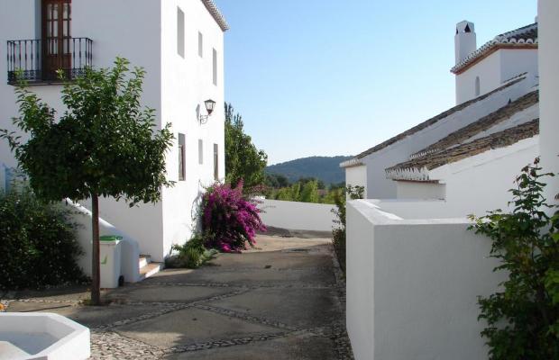 фото Villa de Priego изображение №22