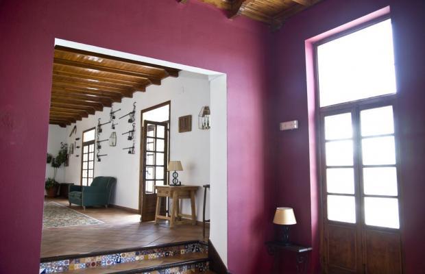 фотографии отеля Villa de Priego изображение №11