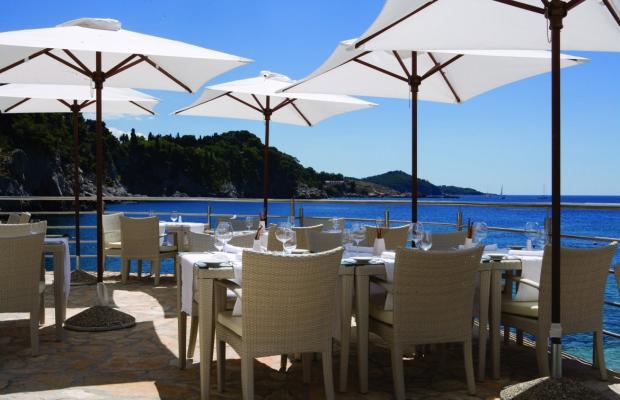 фото отеля Hotel Bellevue Dubrovnik изображение №5