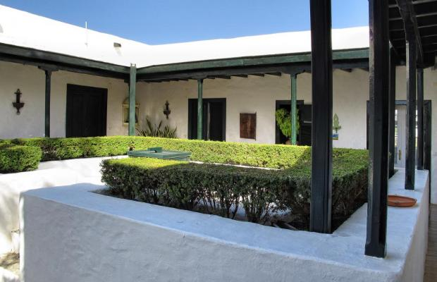 фото отеля Caserio de Mozaga изображение №37