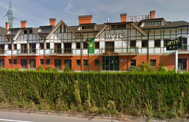 фото отеля Euba изображение №1