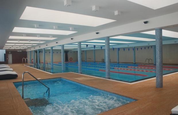 фотографии отеля Vitalclass Lanzarote Sport & Wellness Resort (ex. Las Marinas Club) изображение №39