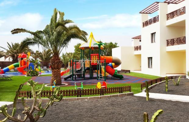 фотографии Vitalclass Lanzarote Sport & Wellness Resort (ex. Las Marinas Club) изображение №12
