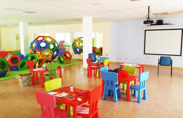 фото Vitalclass Lanzarote Sport & Wellness Resort (ex. Las Marinas Club) изображение №6