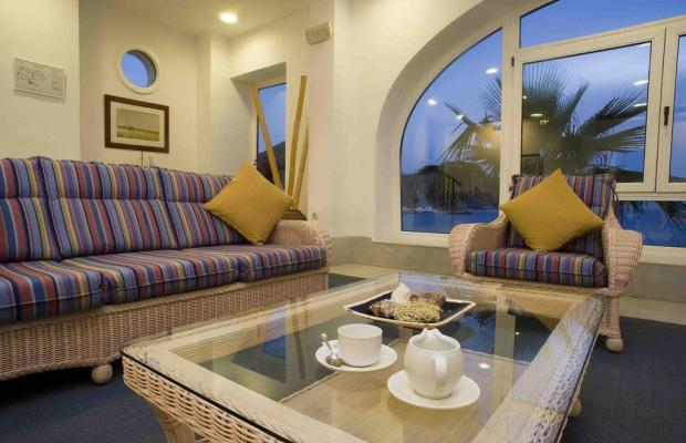 фото отеля Hotel Dona Pakyta изображение №41