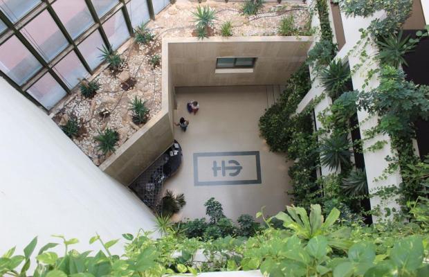фото отеля EjidoHotel изображение №9