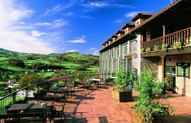 фото отеля La Cepada изображение №33