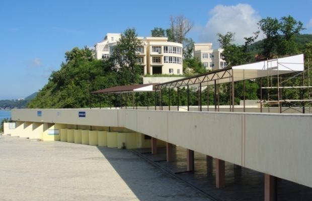 фото отеля Сосновый изображение №13
