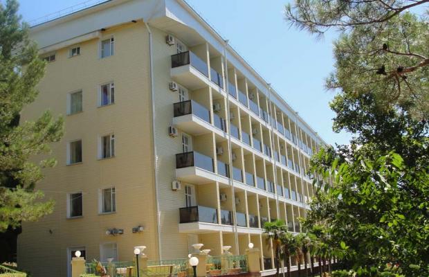 фото отеля Сосновый изображение №5