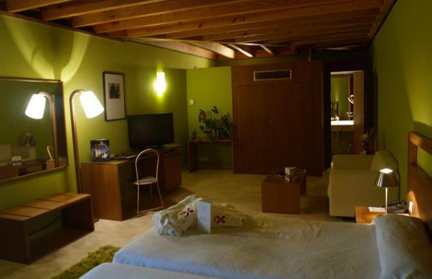 фотографии отеля Hospederia Conventual de Alcantara изображение №15