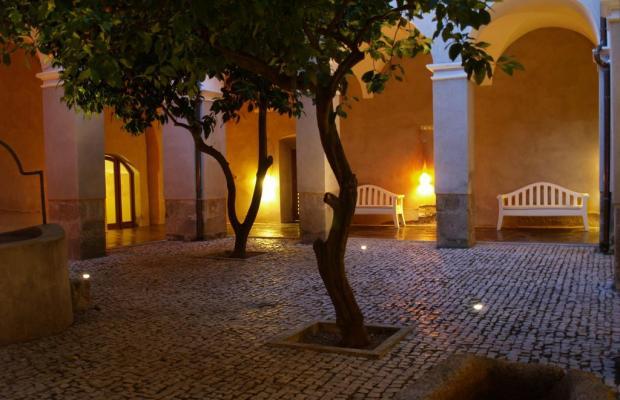 фотографии отеля Hospederia Conventual de Alcantara изображение №11