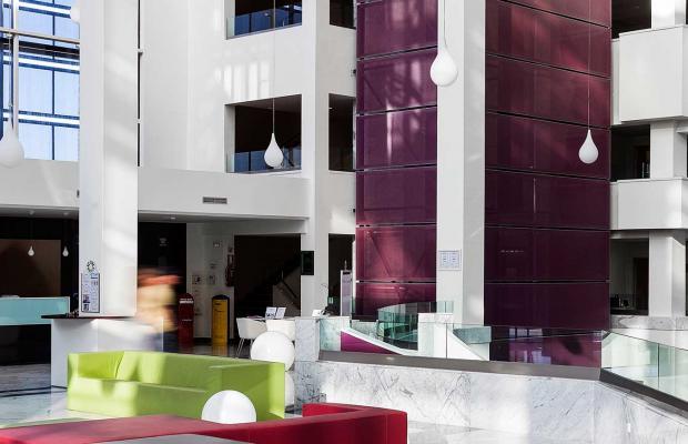 фото Occidental Lanzarote Playa (ех. Be Live Lanzarote Resort; Occidental Allegro Oasis) изображение №22