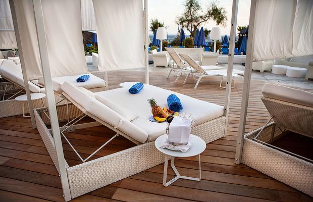 фотографии отеля Grand Teguise Playa (ех. Be Live Experience Grand Teguise Playa; Occidental Grand Teguise Playa) изображение №39