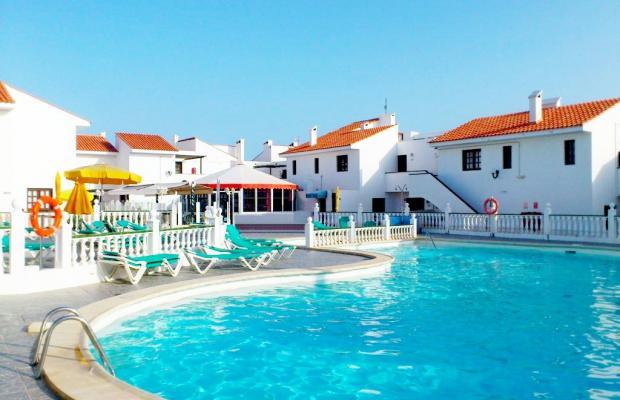 фото отеля Villa Florida изображение №1