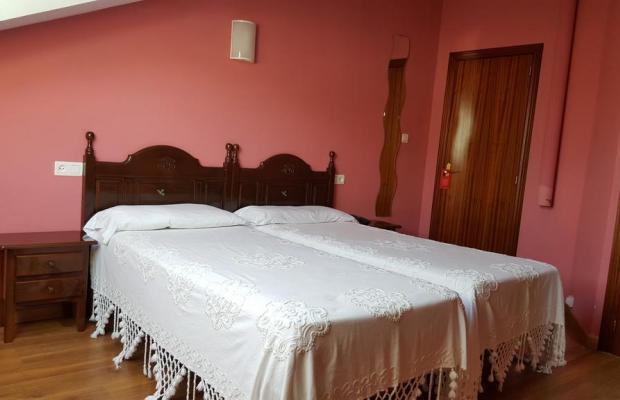 фотографии отеля Los Acebos Cangas изображение №11