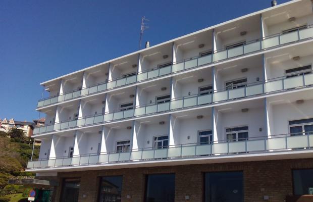 фотографии отеля Petit Palace Tamarises изображение №43