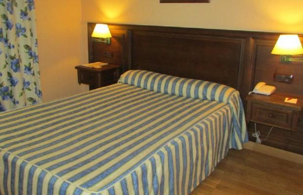 фото Hotel Area Tudanca Aranda изображение №26