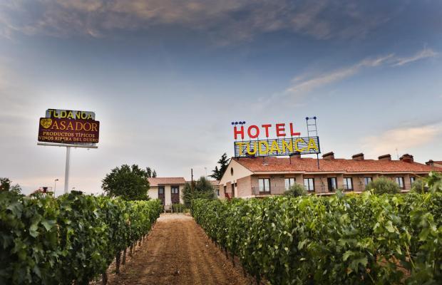 фото отеля Hotel Area Tudanca Aranda изображение №1