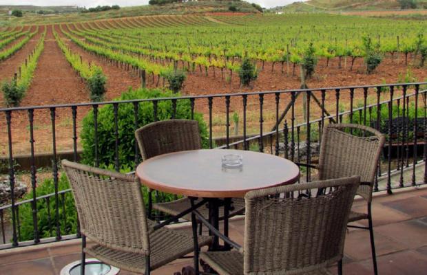 фотографии отеля Hotel Area Tudanca Aranda изображение №15