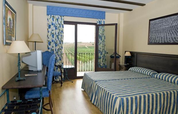 фото отеля Hotel Area Tudanca Aranda изображение №9