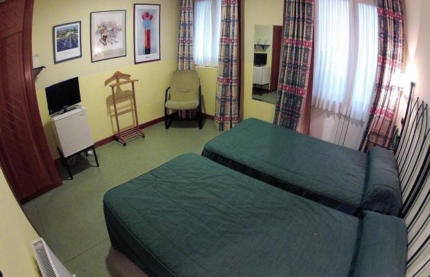 фотографии отеля Begona изображение №23