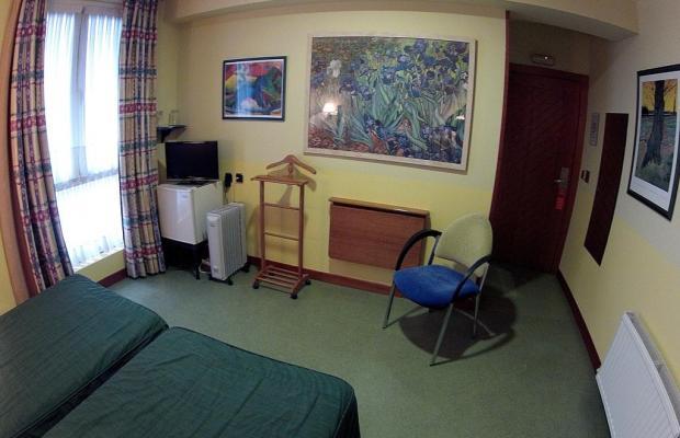 фото отеля Begona изображение №9
