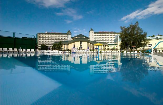 фото отеля Санаторий Белокуриха изображение №1