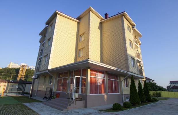 фотографии отеля Черноморье изображение №3