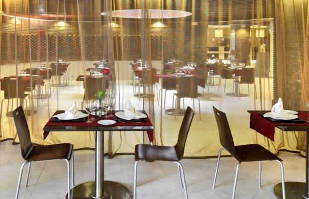 фотографии отеля Barcelo Costa Vasca изображение №23