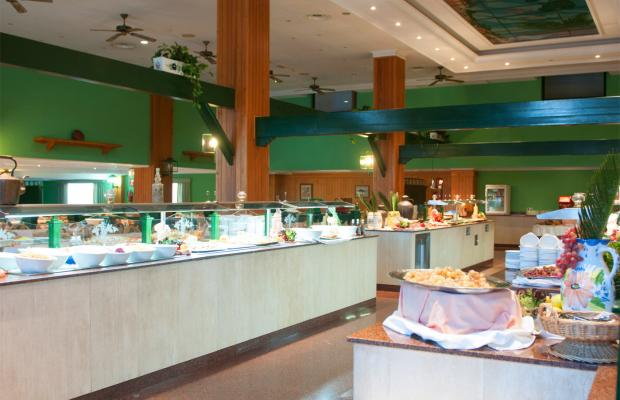 фото Diverhotel Lanzarote (ex. Playaverde Hotel Lanzarote) изображение №18