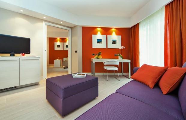 фотографии отеля Lafodia Sea Resort изображение №39