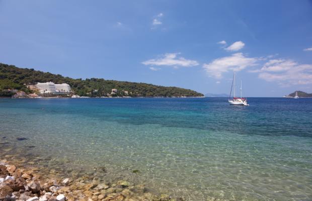 фотографии отеля Lafodia Sea Resort изображение №11