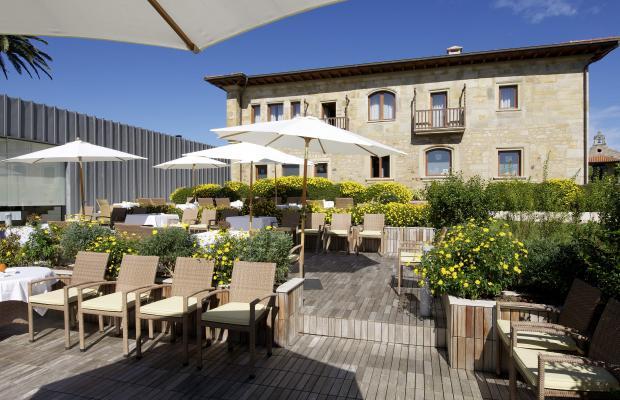 фото отеля Palacio de Luces изображение №1