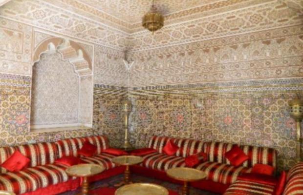 фотографии Hotel Agdal изображение №4