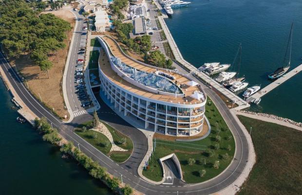 фото отеля D-Resort Sibenik изображение №1