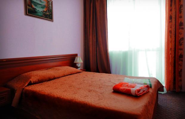 фото отеля Орлиное Гнездо изображение №9