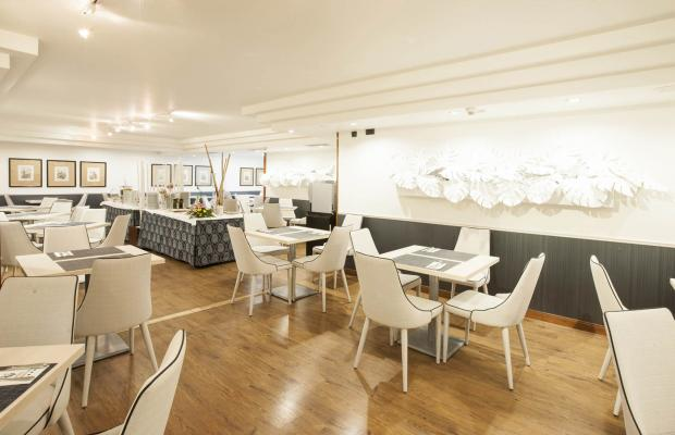 фотографии отеля Husa Gran Via изображение №3