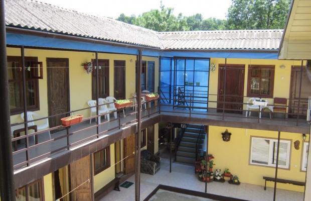 фото отеля Гостевой дом Причал 38 (Bunk 38) изображение №1