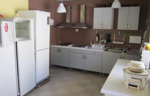 фотографии отеля Гостевой дом Причал 38 (Bunk 38) изображение №11