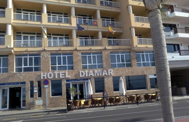 фотографии Diamar изображение №12