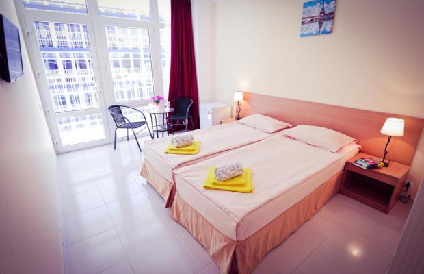 фотографии отеля Отель Марсель (Hotel Marsel') изображение №31