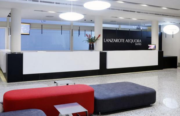 фотографии отеля Sentido Lanzarote Aequora Suites Hotel (ex. Thb Don Paco Castilla; Don Paco Castilla) изображение №3