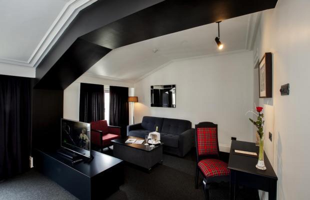 фото отеля Lopez de Haro изображение №25