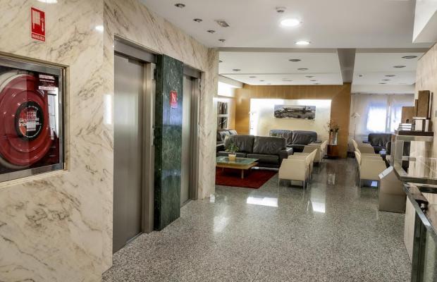 фото Nuevo Torreluz Hotel изображение №6