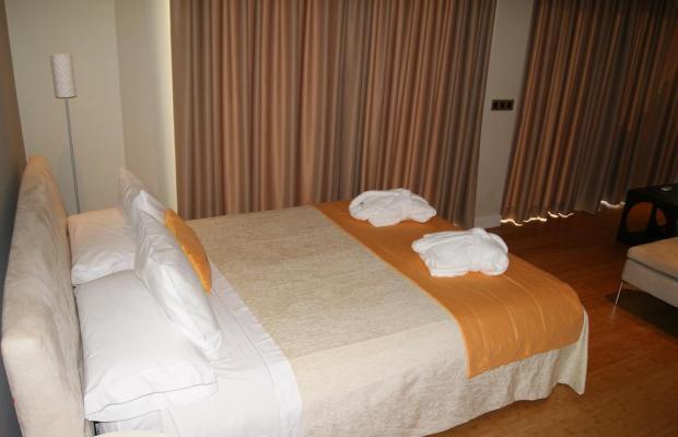 фотографии отеля Hotel Valhalla Spa изображение №7