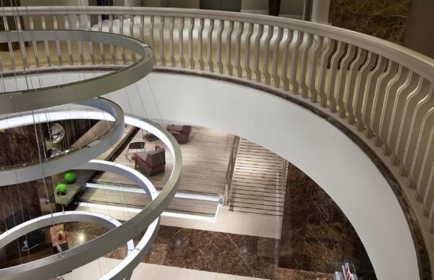 фото NH Collection San Sebastian Aranzazu (ex. NH Aranzazu) изображение №34