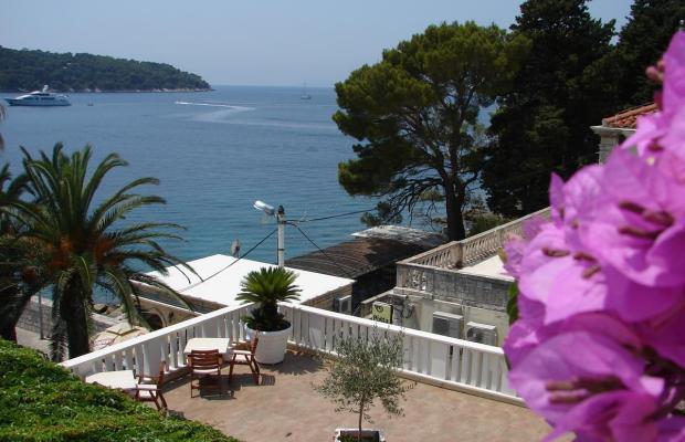фотографии отеля Villa Vilina изображение №7