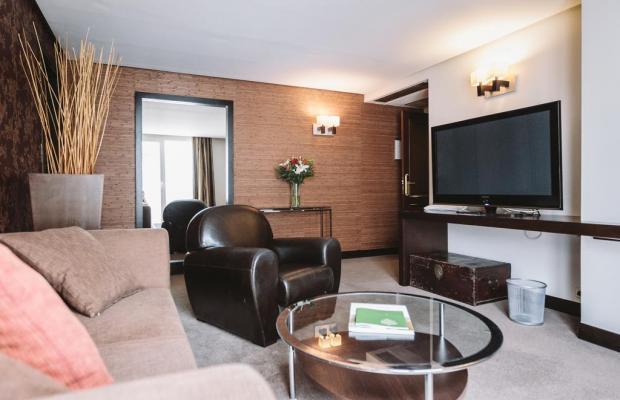 фото отеля Hotel San Sebastian изображение №33