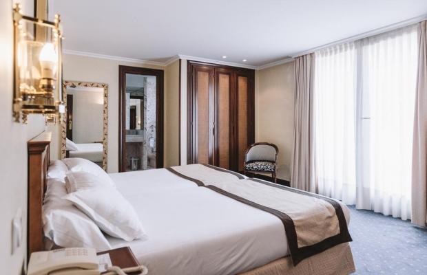 фотографии отеля Hotel San Sebastian изображение №23